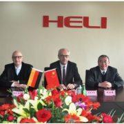 Heli - ZF